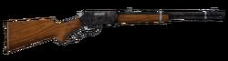 TrailCarbine