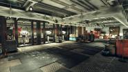 Whitespring bunker armory