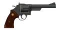 .44 magnum revolver with heavy frame.png