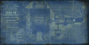 Blueprint Vault 88