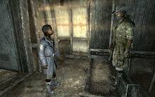 FO3 Harden and Lucas Simms