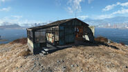 FO4 Spectacle Island (Barn)