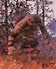 FO76 Epic Behemoth