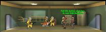 FOS - Quest - Für den Eigelb-Bedard - Raider Dialog
