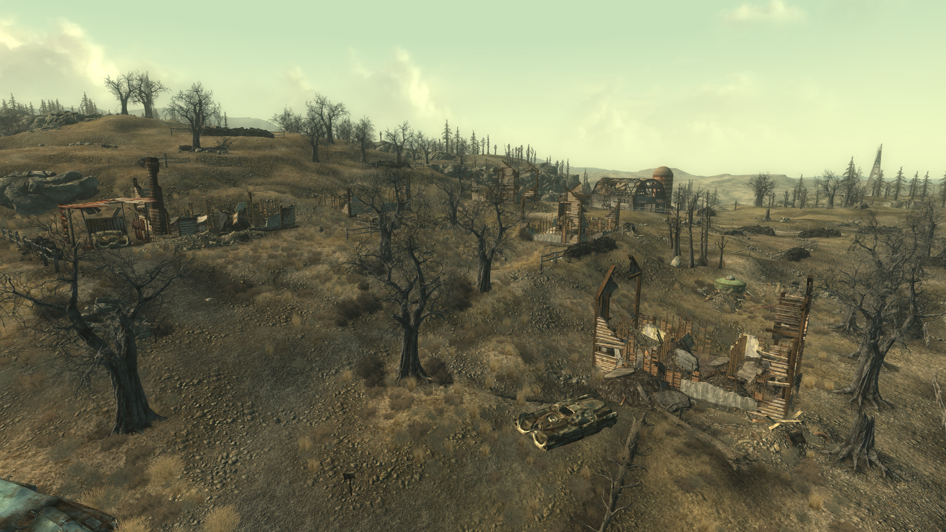 Reclining Groves Resort Homes | Fallout Wiki | FANDOM powered by Wikia