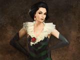 Mistress of Mystery