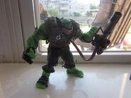Super Mutant (Custom 01)