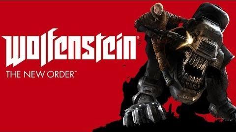 Wolfenstein The New Order -- Nowhere to Run Trailer