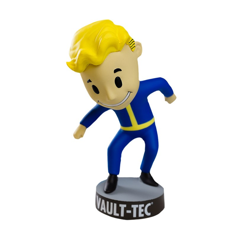 Bobblehead Sneak Collectable