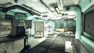 F76 Whitespring Congressional Bunker Medical Wing 1