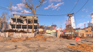FO4 Big John salvage fast point