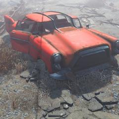 Остов машини (<i>Fallout 4</i>)
