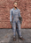 FO76 Clean Steel Worker Uniform Female