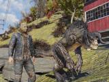 Creature taming