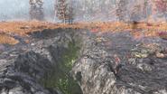Fallout 76 Fissure site Epsilon