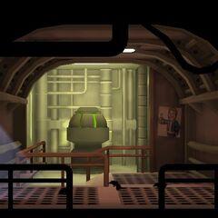 Одинарна кімната першого рівня