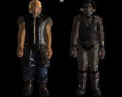 Great Khan suit armor