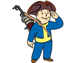 Kidnapping | Fallout Wiki | FANDOM powered by Wikia