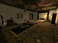 Bon Vivant suite