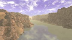 Colorado river scenic2