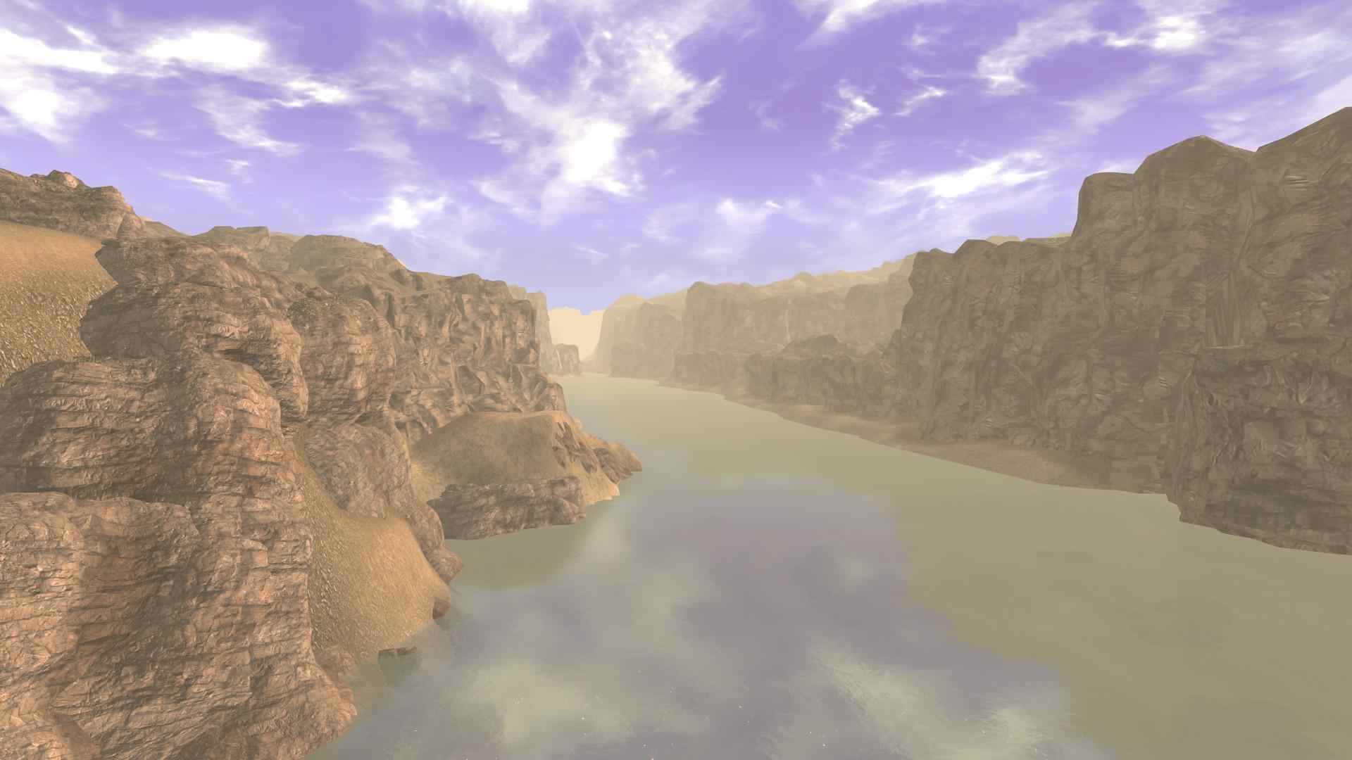 Colorado river scenic2