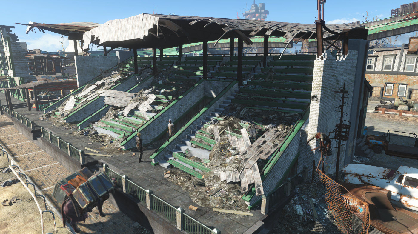 EasyCityDowns-Stands-Fallout4