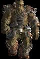 FNV super mutant master