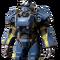FO76 Vault-Tec power armor paint