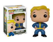 Fallout Figure Vault Boy POP Vinyl 0004