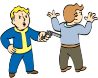 Fo4 Intimidation