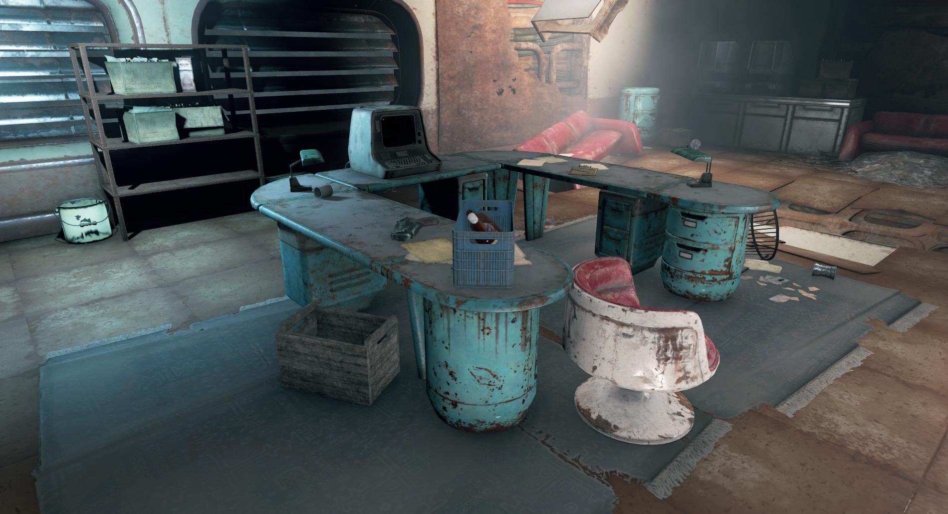 MedTekResearch-Executive-Fallout4