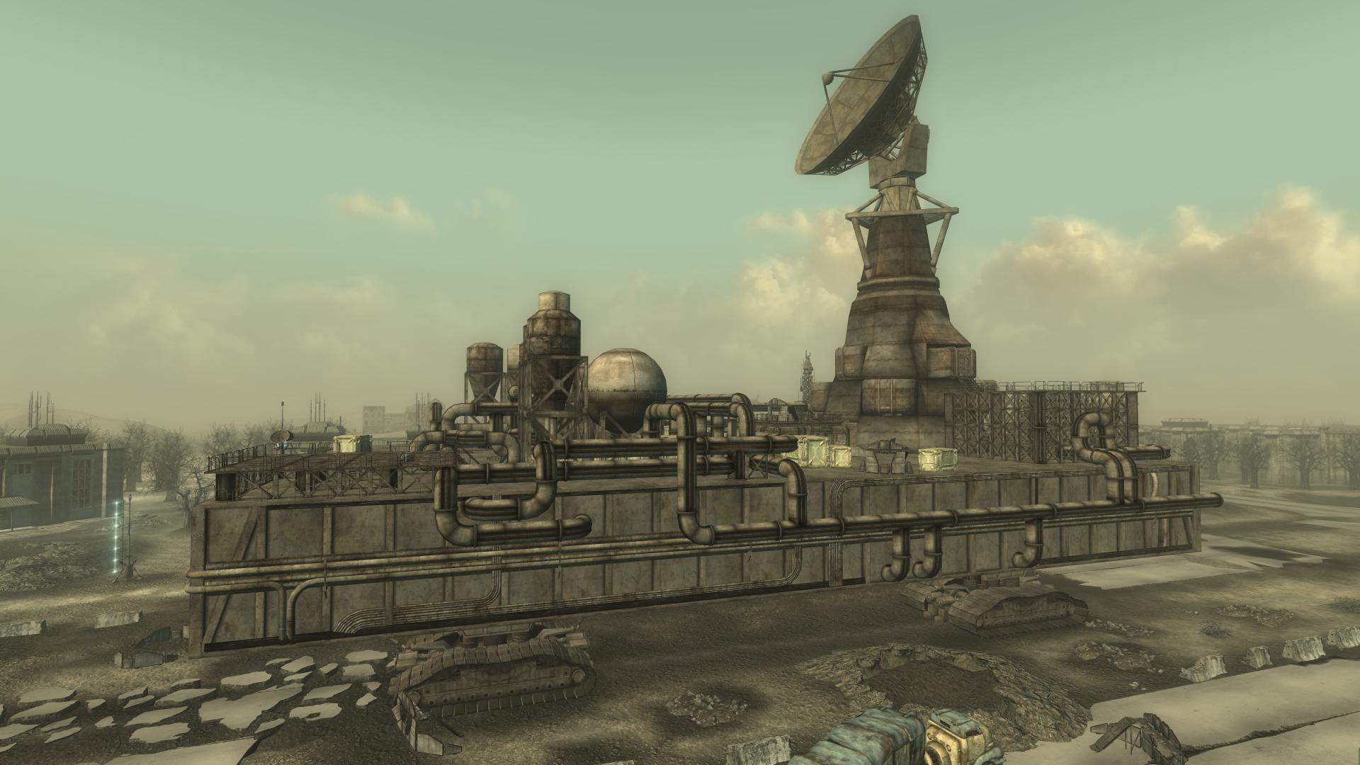 Enclave Fallout Wiki FANDOM