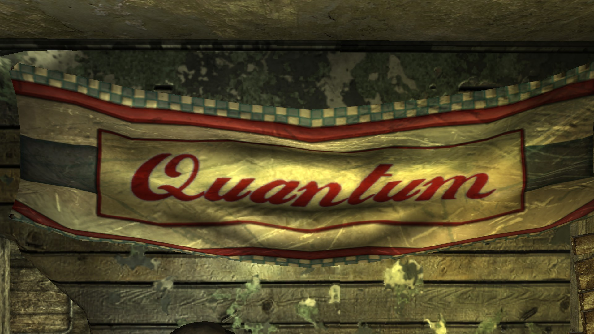 Quantumgoodsprings