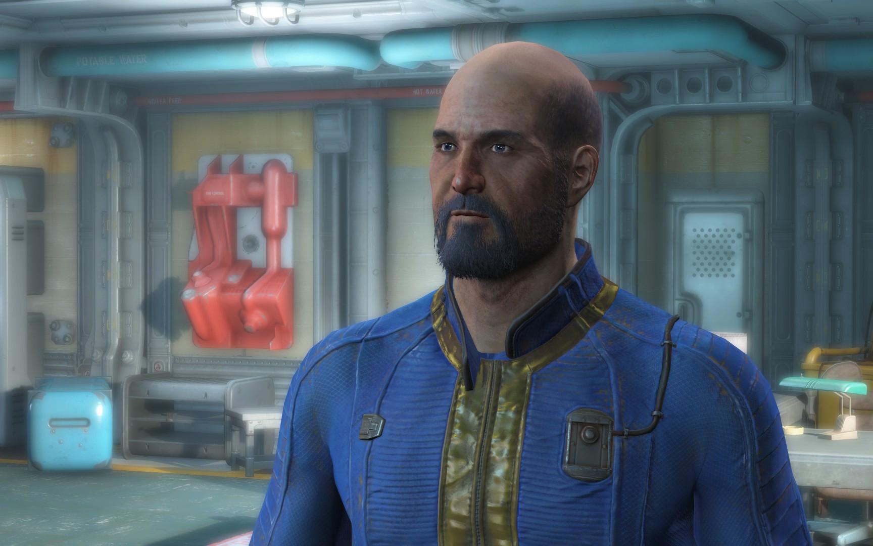 Calvin Whitaker | Fallout Wiki | FANDOM powered by Wikia