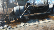 FO4 Schoelt Gas carrier 2