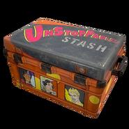 My stash box | Fallout Wiki | FANDOM powered by Wikia