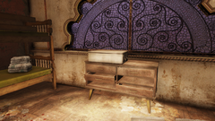 FO76 Palace of the Winding Path (Palace admin password)