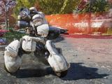Sentry bot (Fallout 76)