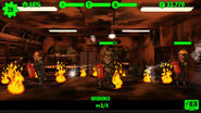 Fallout Shelter-Incident