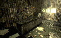 Fo3PL TDC administration int loot