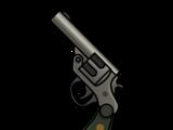 Wild Bill's Sidearm (Fallout Shelter)