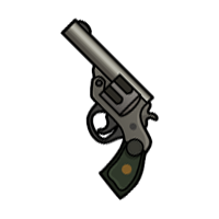 FoS 32 pistol