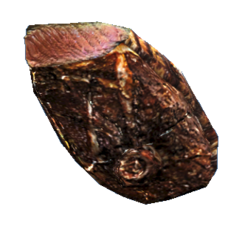 Mirelurk queen steak