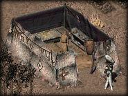 Namiot hakunina