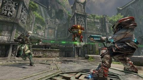 Agent c/Pre-Quakecon Upcoming games Roundup