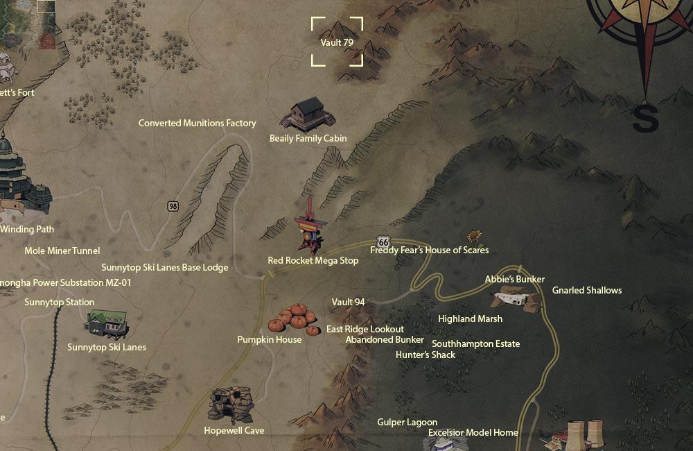 Vault 79 Fallout Wiki Fandom