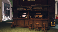 Whitespring Resort (lobby bar)