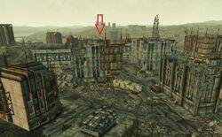 Bethesda Ruins E