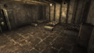 FNV Caesar's Legion safehouse lower part (early) 2