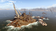 FO4FH Red Death Island1